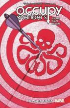 Occupy Avengers Vol. 2: In Plain Sight