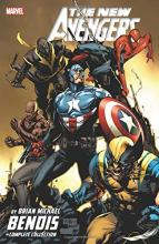 New Avengers: The Complete Collection Vol. 4: Volume 4