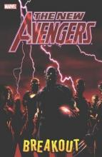 NEW AVENGERS BY BENDIS COMPLETE COLLECTION VOLUME 1 GRAPHIC NOVEL 504 Pages