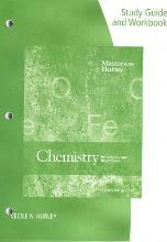 Study Guide and Workbook for Masterton/Hurley's Chemistry: Principles and Reactions, 8th