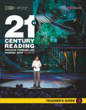 21st Century Reading with TED Talks Level 3 Teachers Guide