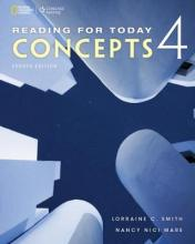 Reading for Today 4: Concepts