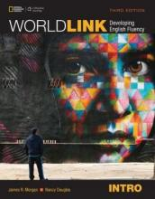 World Link Intro: Student Book with My World Link Online