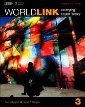 World Link 3: Student Book with My World Link Online: 3
