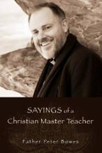 Sayings of a Christian Master