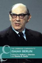 Cambridge Companions to Philosophy: The Cambridge Companion to Isaiah Berlin