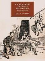 China and the Victorian Imagination
