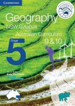 Geography NSW Syllabus for the Australian Curriculum Stage 5 Years 9 and 10 Textbook and Interactive Textbook