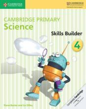 Cambridge Primary Science: Cambridge Primary Science Stage 2