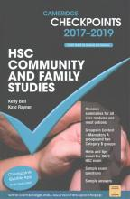 Cambridge Checkpoints HSC Community and Family Studies 2017-19