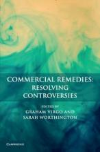 Commercial Remedies: Resolving Controversies