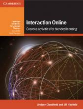 Interaction Online Paperback with Online Resources