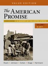 The American Promise, Volume 1