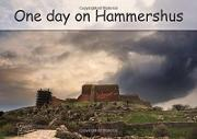 One day on Hammershus (Poster Book DIN A4 Landscape)