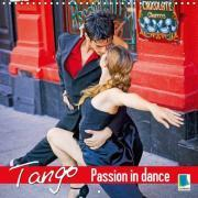 Tango - Passion in Dance 2017