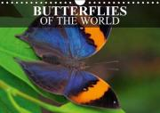 Butterflies of the World 2018