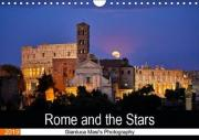 Rome and the Stars 2019