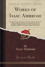 Works of Isaac Ambrose