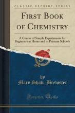 First Book of Chemistry