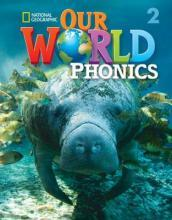 Our World Phonics 2 with Audio CD