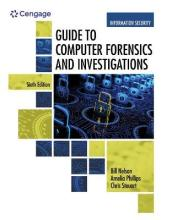 Guide to Computer Forensics and Investigations, Loose-Leaf Version
