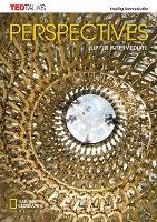 Perspectives - Upper Intermediate - B2 - Student Book with Online Workbook