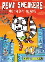 Remy Sneakers and the Lost Treasure
