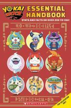 Yo-Kai Watch: Essential Handbook
