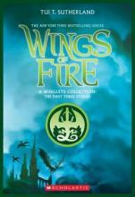 Wings of Fire: A Winglets Collection