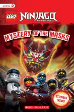 LEGO Ninjago: Jay: Ninja of Lightning (Chapter Book) : Greg