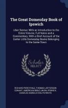 The Great Domesday Book of Ipswich