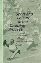 Sport and Leisure in the Civilizing Process 1992