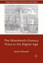 The Nineteenth-Century Press in the Digital Age 2012