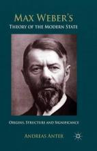 Max Weber's Theory of the Modern State 2014