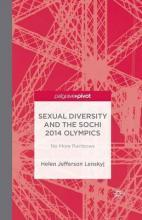 Sexual Diversity and the Sochi 2014 Olympics 2014