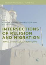 Intersections of Religion and Migration