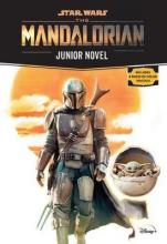 Star Wars: The Mandalorian Junior Novel