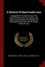 A History of Hand-Made Lace
