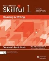 Skillful Second Edition Level 1 Reading and Writing Premium Teacher's Pack