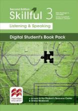 Skillful Second Edition Level 3 Listening and Speaking Digital Student's Book Premium Pack