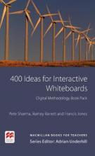 400 Ideas for Interactive Whiteboards Digital Methodology Book Pack