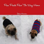Paw Prints Pave the Way Home
