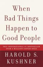 When Bad Things Happen To Good