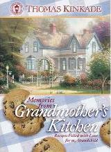 Memories from Grandmother's Kitchen