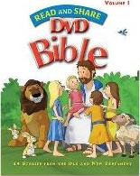 Read and Share DVD - Volume 1