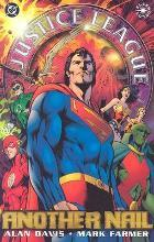 Justice League of America: Elseworlds - Another Nail