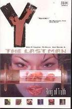 Y The Last Man TP Vol 05 Ring Of Truth