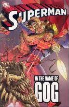 Superman: In the Name of Gog