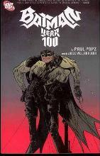 Batman Year One Hundred