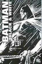 Batman: Black and White Volume 03